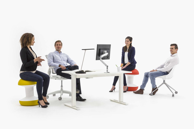 Servicios de ergonomía laboral