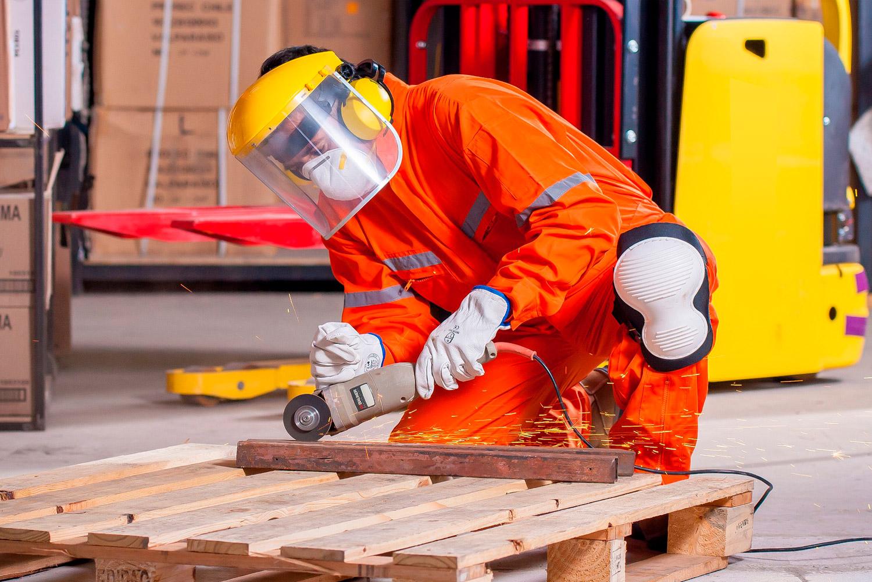 Seguridad Laboral - Preventiam - Prevención de riesgos laborales